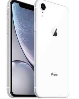 Brand New IPhone XR for sales