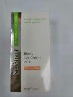 NeoStrata Bionic Eye Cream Plus眼霜