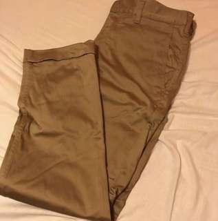 COMME des GARCONS HOMME DEUX Cargo Pants bought from Japan