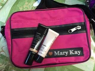 Mary Kay CC Cream, Matte Wear Foundation plus FREE Bag