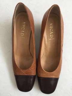 Arcad Shoes Size 39