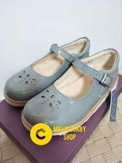 Crown Posy Inf Kid Shoes