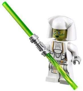 Lego Star Wars 75025 Jedi Consular
