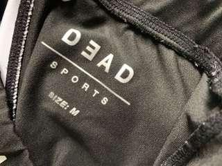 Dead sports - Kylie Jenner tights