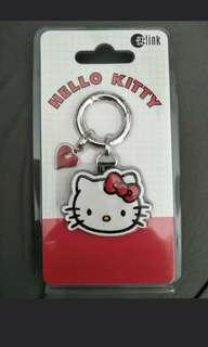 Selling limited edition Hello Kitty ezlink charm