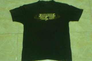 CASSANDRA Band T-Shirt