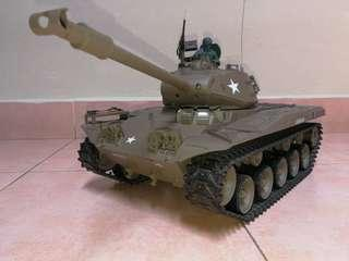 Controller Toy Tank
