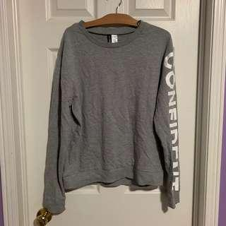 Confident long sleeve h&m
