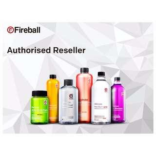 Fireball Products @ Revology Detailing