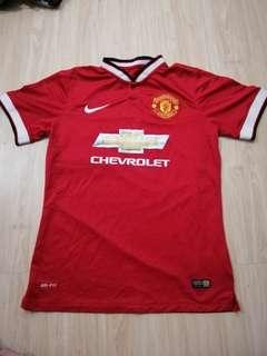 Manchester United jersey 14-15 Home Kit (REPRICED)