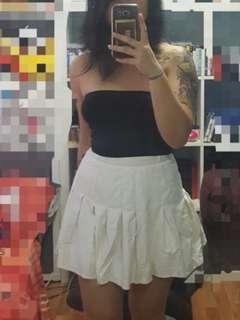 Jacket + Skirt Set