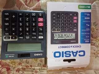 Brand New Calculator