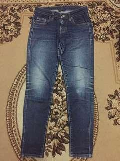 #bersihbersih Jeans JJ
