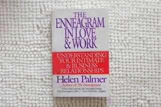 The Enneagram in Love & Work