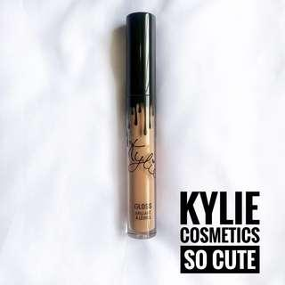 Authentic Kylie Cosmetics Lip Gloss