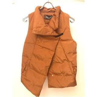 Winter Designer Duck Down Vest Light and Warm