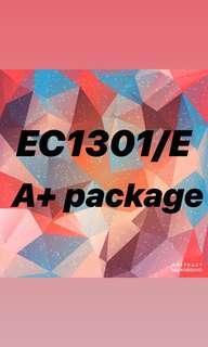 EC1301 A+ package