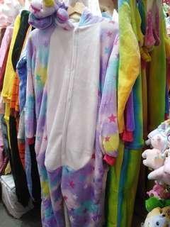 Unicorn sleepwear