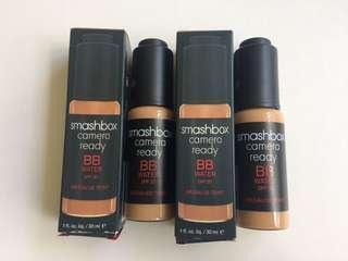 Smashbox B.B. Water Foundations