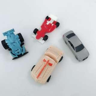 TO BLESS: Toy Cars