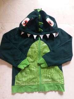 H&M kids jacket 6-8year
