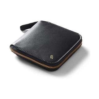 Bellroy Zip Wallet Designers Edition - Black