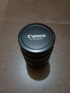 Canon 24-70mm 1:2.8 USM