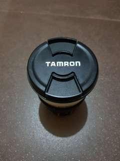 Tamron 10-24mm