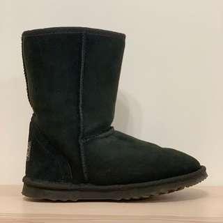 🚚 Jumbo UGG 雪靴