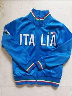 Italy kids jacket 4-6years old