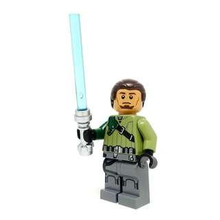 Lego Star Wars 75141 Kanan Jarrus