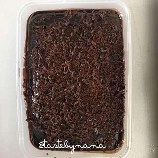 Moist Choc Cake