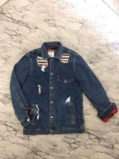 Pull & Bear Denim Jacket