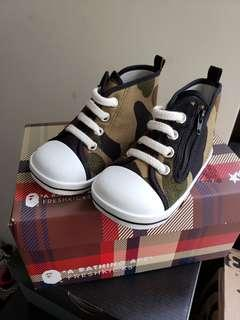 A Bathing Ape Kids Shoe