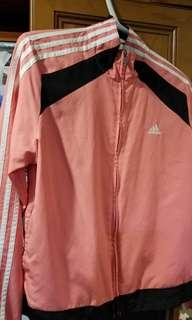 Adidas rain jacket /spring jacket