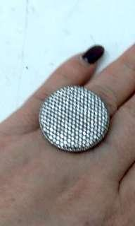 ITALY DESIGNED DIAMOND RING