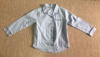 GAP Trendy Pyjama Top