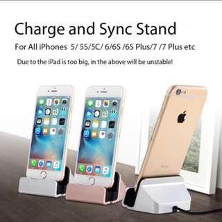 Desktop Charging Dock (iPhone)