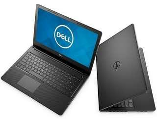 Dell Inspiron 3467 i3-7020U/4Gb/1Tb/Vga Intel HD620/14inch HD/Linux Promo
