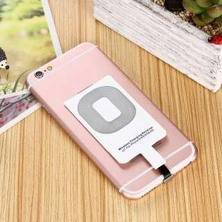 QI Wireless Charging Receiver for iPhone