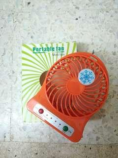 Portable Handy Fan