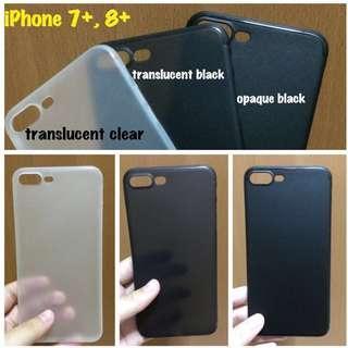BNIP iPhone 7+/8+ Matte Case