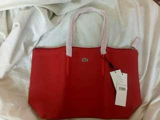 Lacoste concept bag