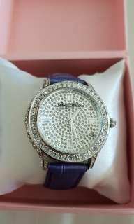 Paris Hilton watch