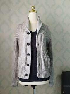 Uniqlo Heavy Knit Sweater