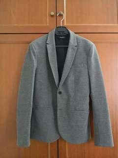 ZARA Blazer + bag