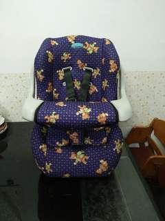 超級奶媽汽車安全座椅二手