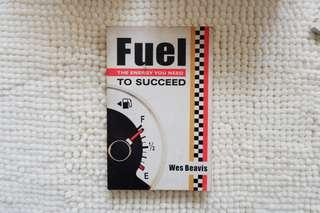 Fuel the Energy You Need To Succeed