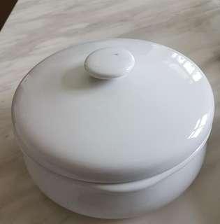 Ceramic pot for cny peng cai