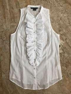 Armani Exchange sleeveless